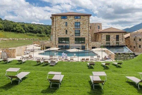 Aqua Montis Resort & Spa - фото 23