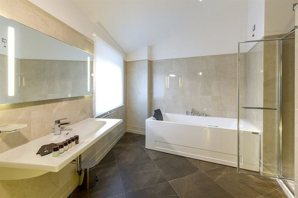Aqua Montis Resort & Spa - фото 9