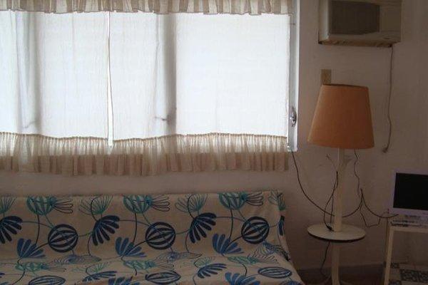 Hotel Santa Catalina - фото 7