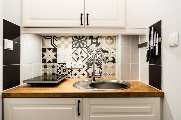 Sanhaus Apartments - фото 10