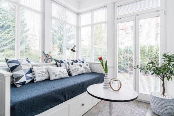 Sanhaus Apartments - фото 17
