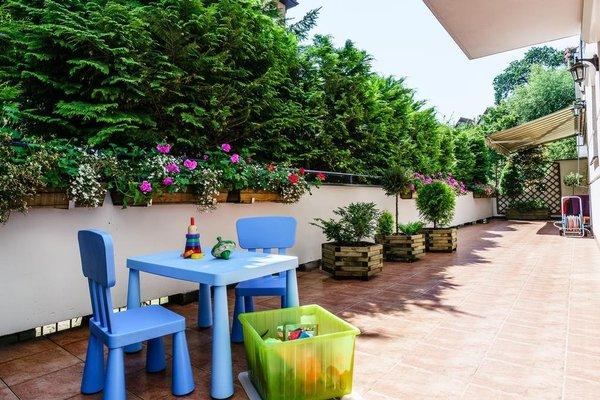 Sanhaus Apartments - фото 20