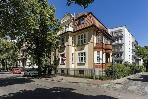 Sanhaus Apartments - фото 23