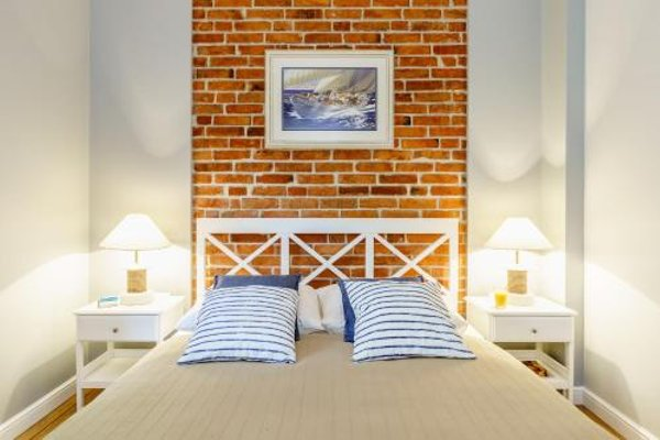 Sanhaus Apartments - фото 3