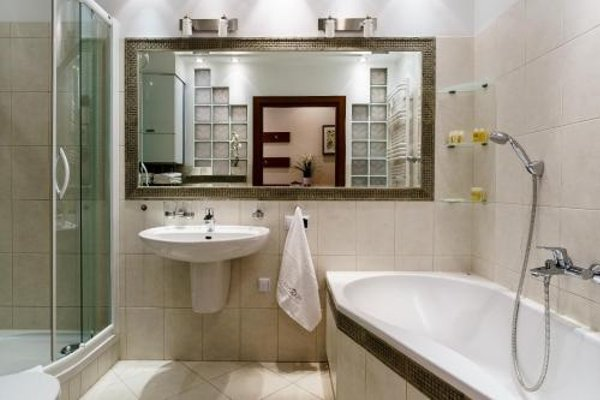 Sanhaus Apartments - фото 8