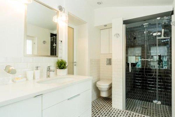 Sanhaus Apartments - фото 9