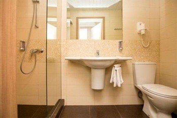 Отель Рига Ленд - фото 10