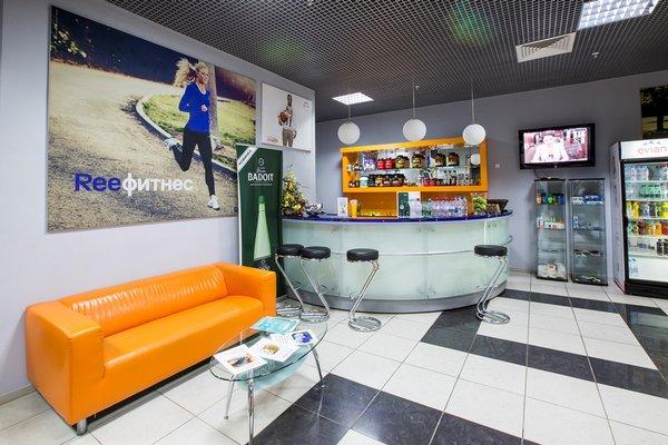 Отель Рига Ленд - фото 12