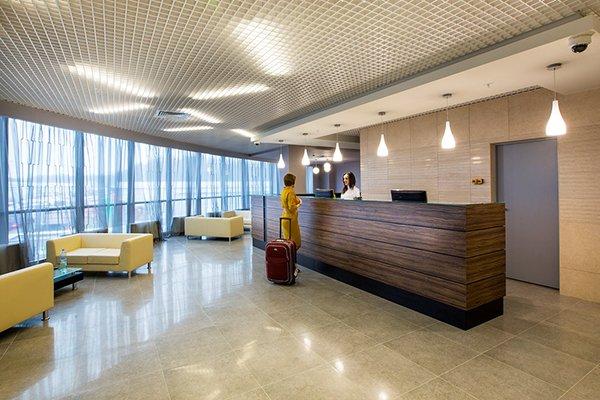 Отель Рига Ленд - фото 15