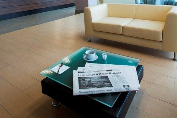 Отель Рига Ленд - фото 16