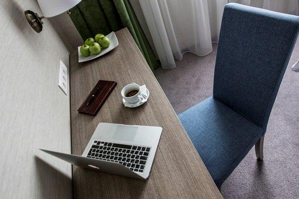 Отель Рига Ленд - фото 17