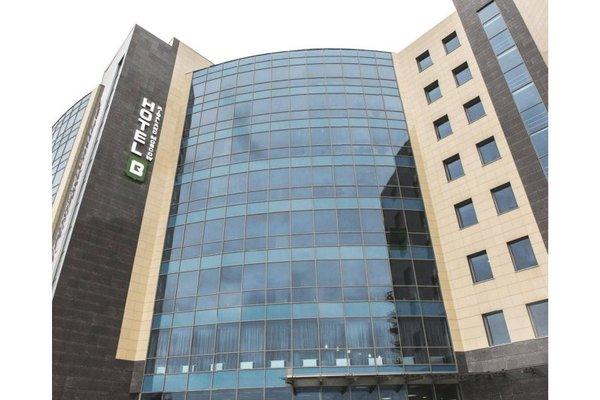 Отель Рига Ленд - фото 22