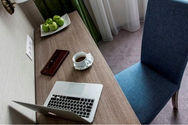 Отель Рига Ленд - фото 5
