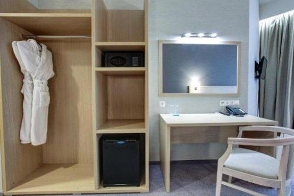 Отель Рига Ленд - фото 6