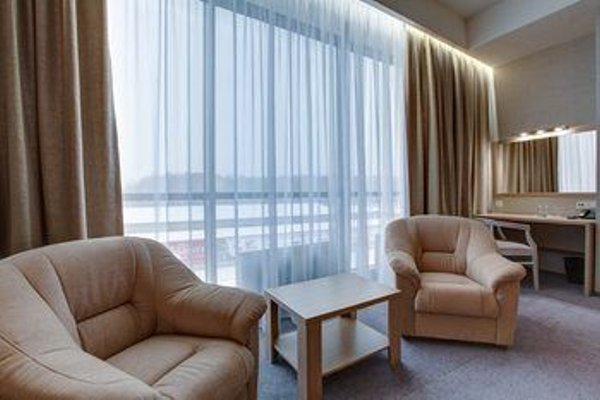 Отель Рига Ленд - фото 8