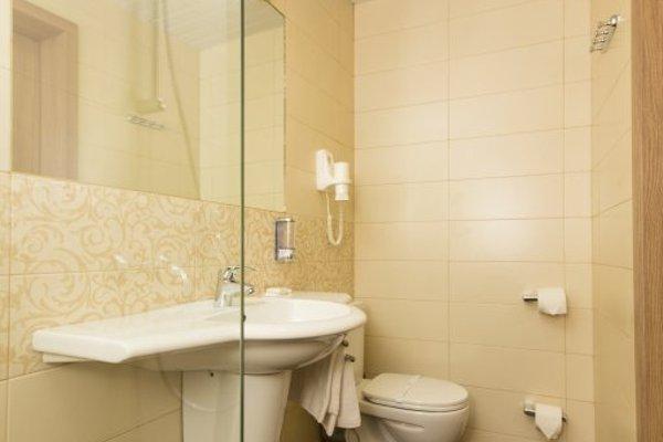 Отель Рига Ленд - фото 9