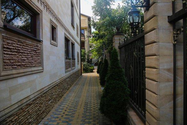 Касабланка - фото 23