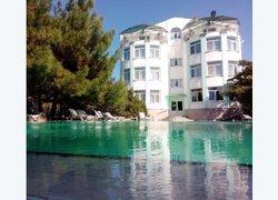 Фото 1 отеля Гостевой Дом Бриз - Черноморское, Крым