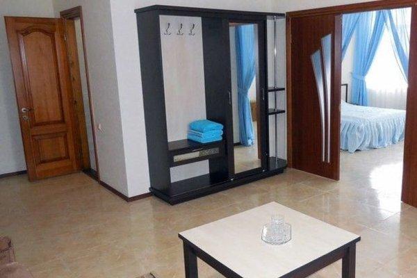 Отель Бриз - 11