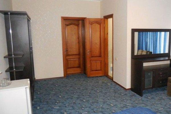 Отель Бриз - 12