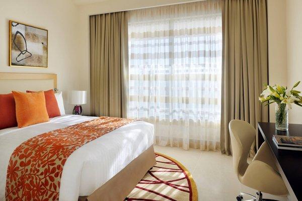 Marriott Executive Apartments Dubai Al Jaddaf - фото 50