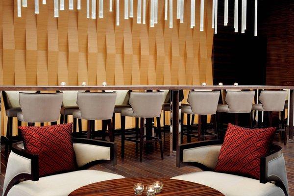 Marriott Executive Apartments Dubai Al Jaddaf - фото 11