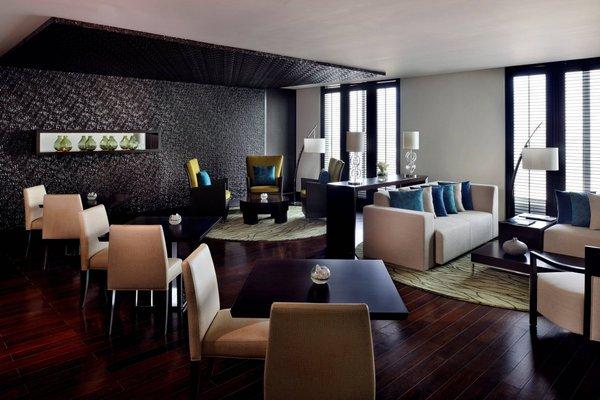 Marriott Executive Apartments Dubai Al Jaddaf - фото 4