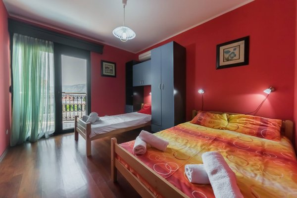 Apartments Coral - фото 10