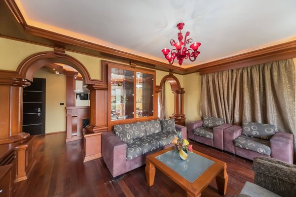 Apartments Coral - фото 21