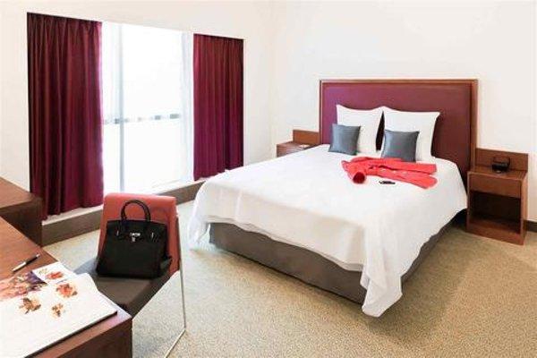 Adagio Fujairah Luxury ApartHotel - 50