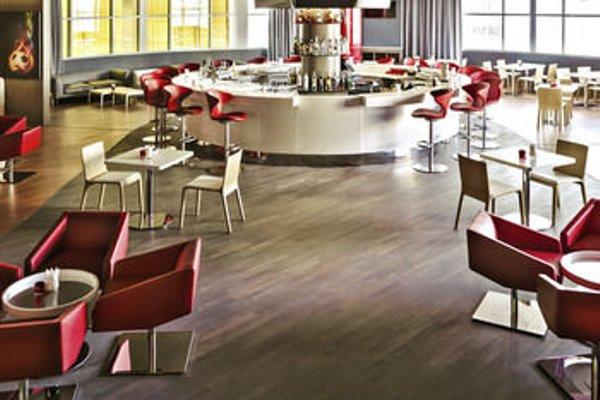 Adagio Fujairah Luxury ApartHotel - 10
