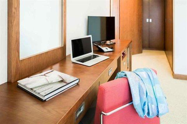 Adagio Fujairah Luxury ApartHotel - 15