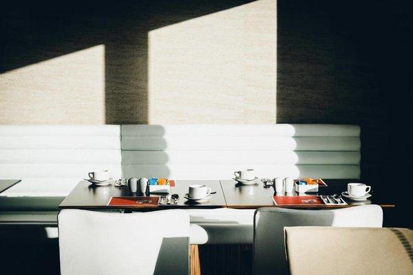 Adagio Fujairah Luxury ApartHotel - 16
