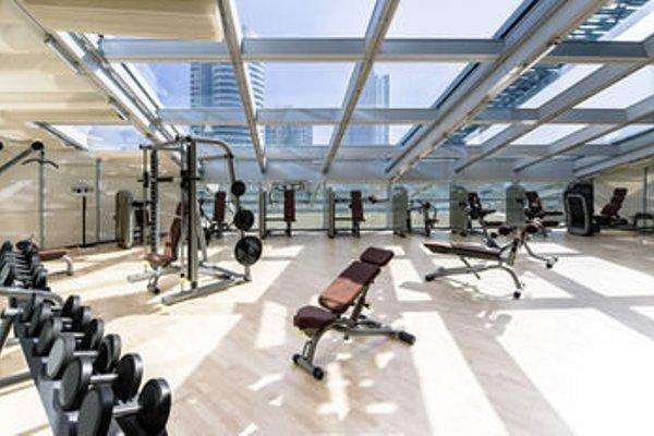 Adagio Fujairah Luxury ApartHotel - 17