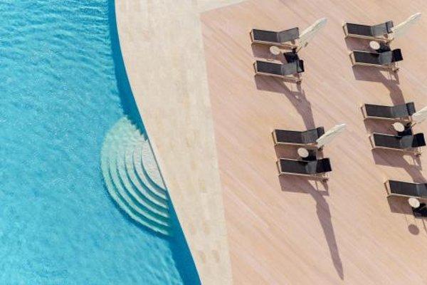 Adagio Fujairah Luxury ApartHotel - 19