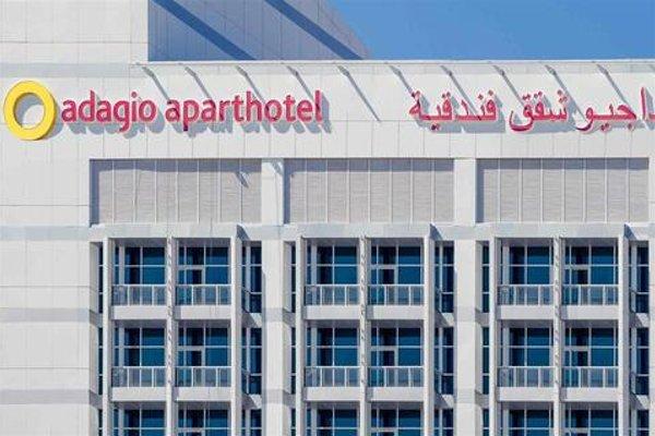 Adagio Fujairah Luxury ApartHotel - 21