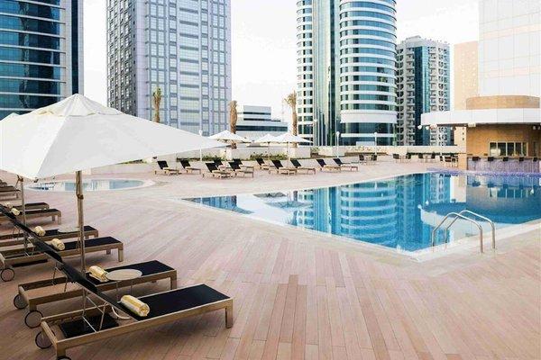 Adagio Fujairah Luxury ApartHotel - 22