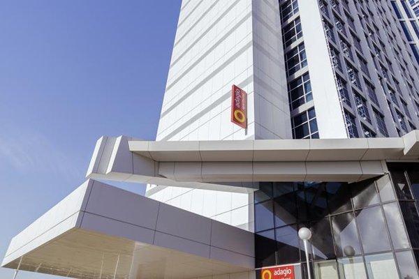 Adagio Fujairah Luxury ApartHotel - 23