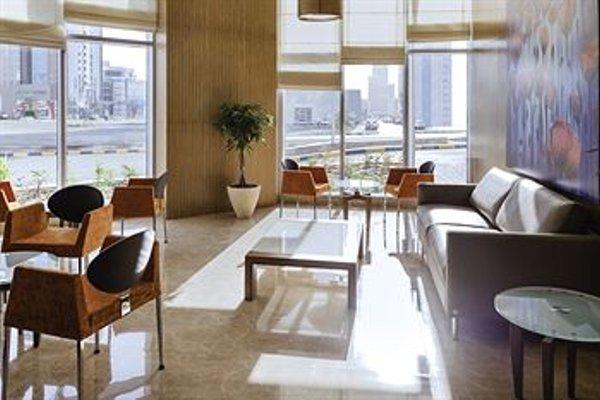 Adagio Fujairah Luxury ApartHotel - 3