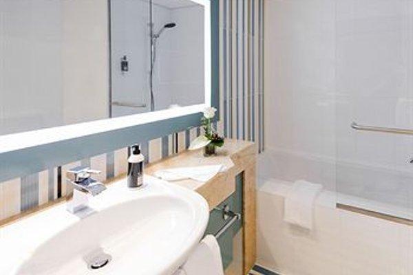 Adagio Fujairah Luxury ApartHotel - 7