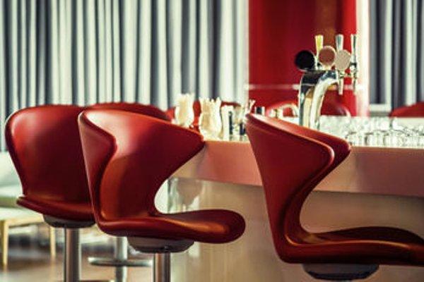 Adagio Fujairah Luxury ApartHotel - 8