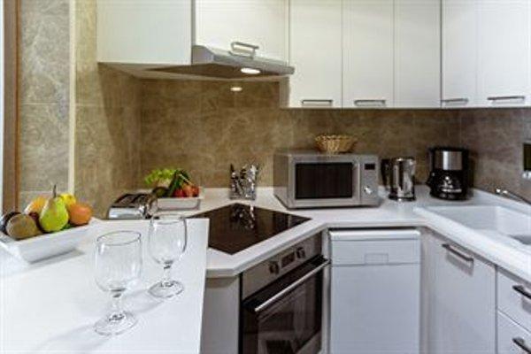 Adagio Fujairah Luxury ApartHotel - 9
