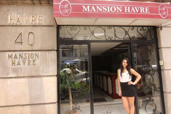 Mansion Havre - фото 20
