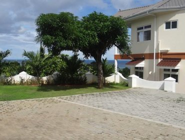 Guesthouse Au Cap Self Catering Guest House