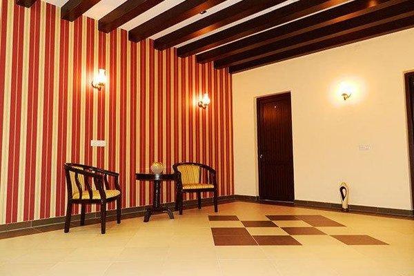 Кефилян отель - фото 13