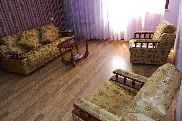 Кефилян отель - фото 6
