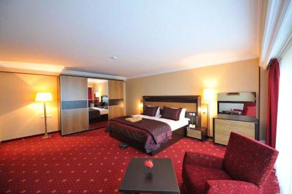 Tebriz Hotel Nakhchivan - фото 50