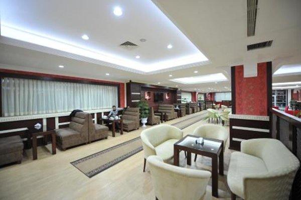 Tebriz Hotel Nakhchivan - фото 15