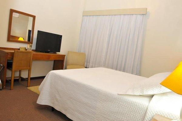 Regente Hotel - 3