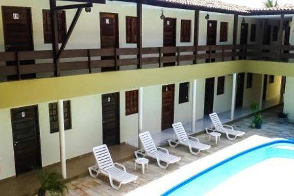 Novo Hotel Senhor dos Mares - фото 50